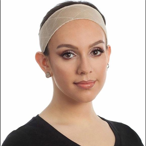 Accessories - Velvet Wig Grip 2020